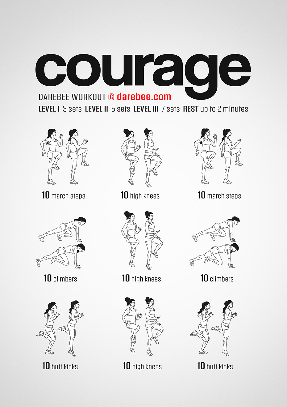 courage-workout